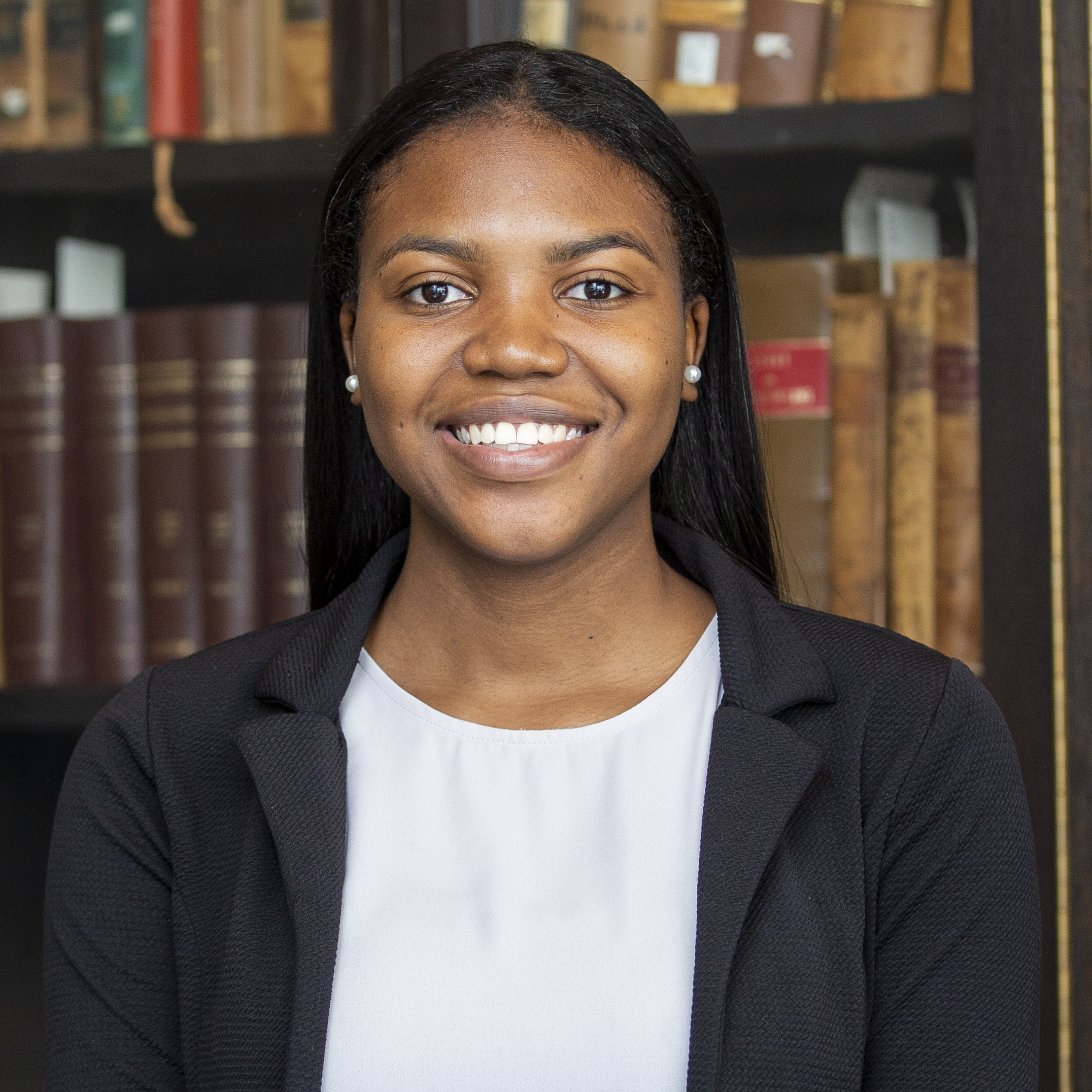 Dillard University Student Selected for the White House Initiative on...