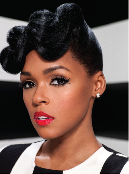 Janelle Monae Photo