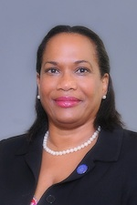 Denise Wallace Cabinet photo