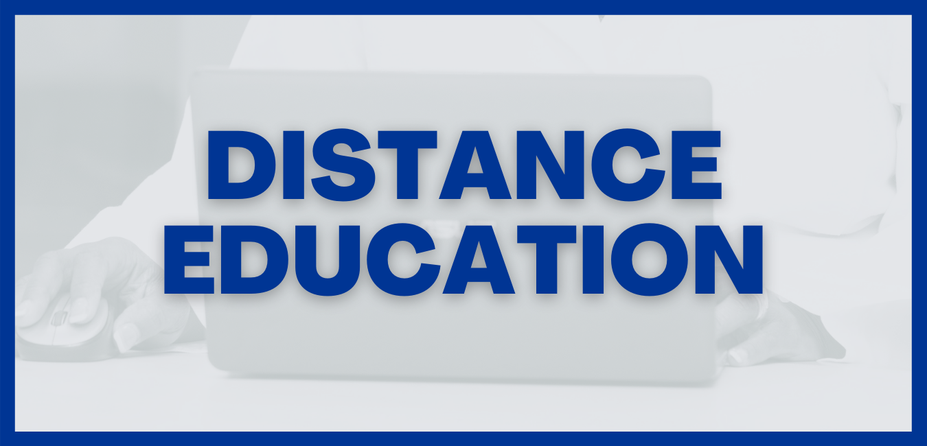 Distance Learning at Dillard University