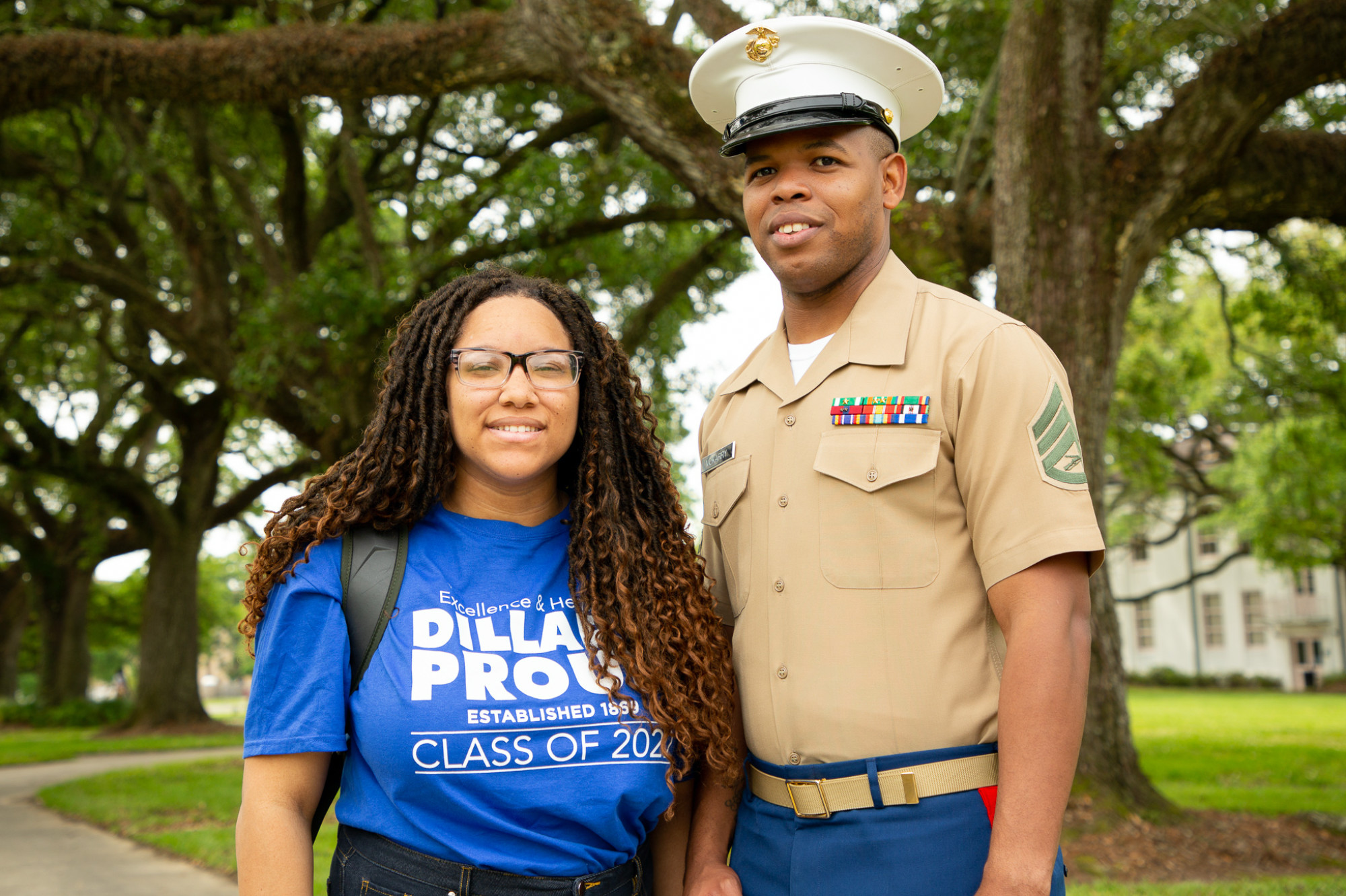 Apply to Dillard University's Evening and Weekend Studies Program