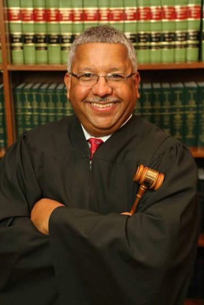 Judge Kern Reese